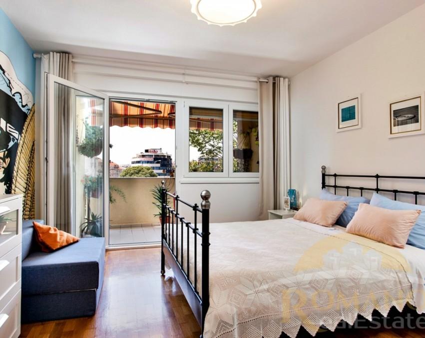 Apartment in the center of Split - 59 m2