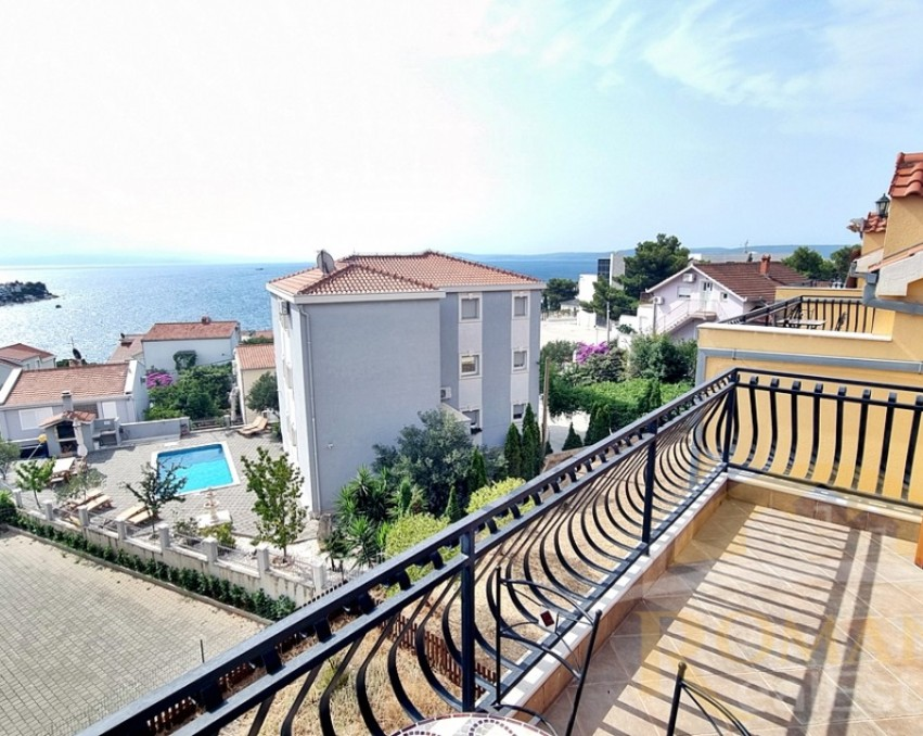 Apartment on the top floor   Okrug Gornji
