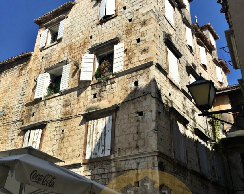 Apartment in Trogir | Old Town | Sale