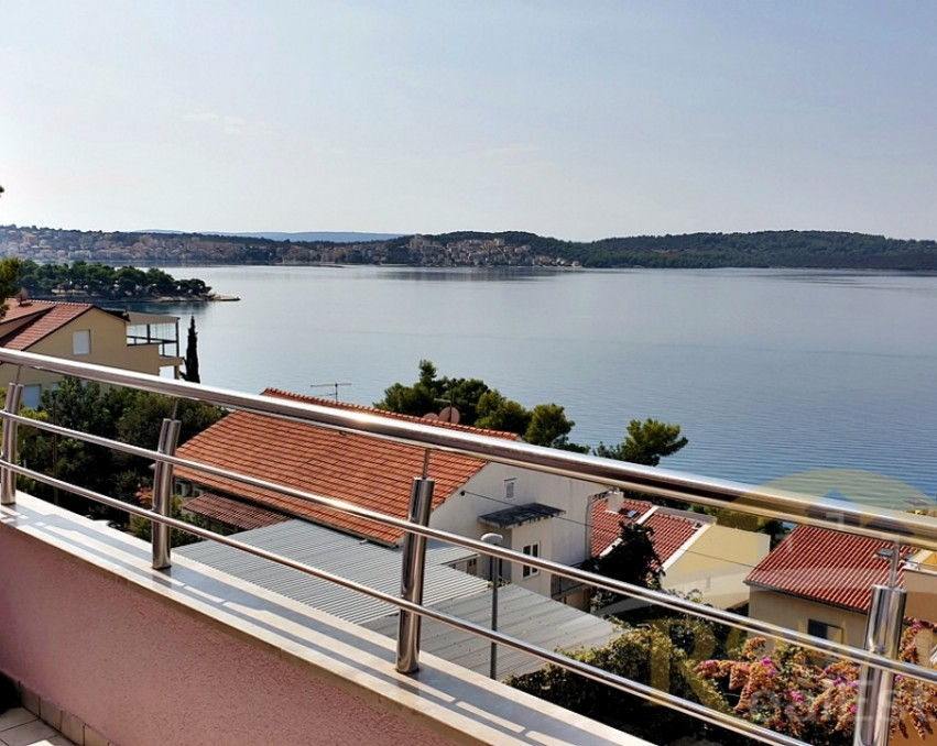 Two bedroom apartment in Trogir - For sale