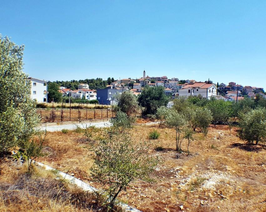 Building land/plot | Seget Vranjica | Sale