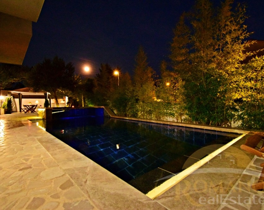 House with swimming pool - Okrug Donji/Ciovo