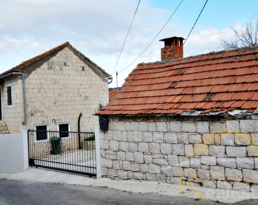Kamena kuća Čiovo | Okrug Gornji | Prodaja