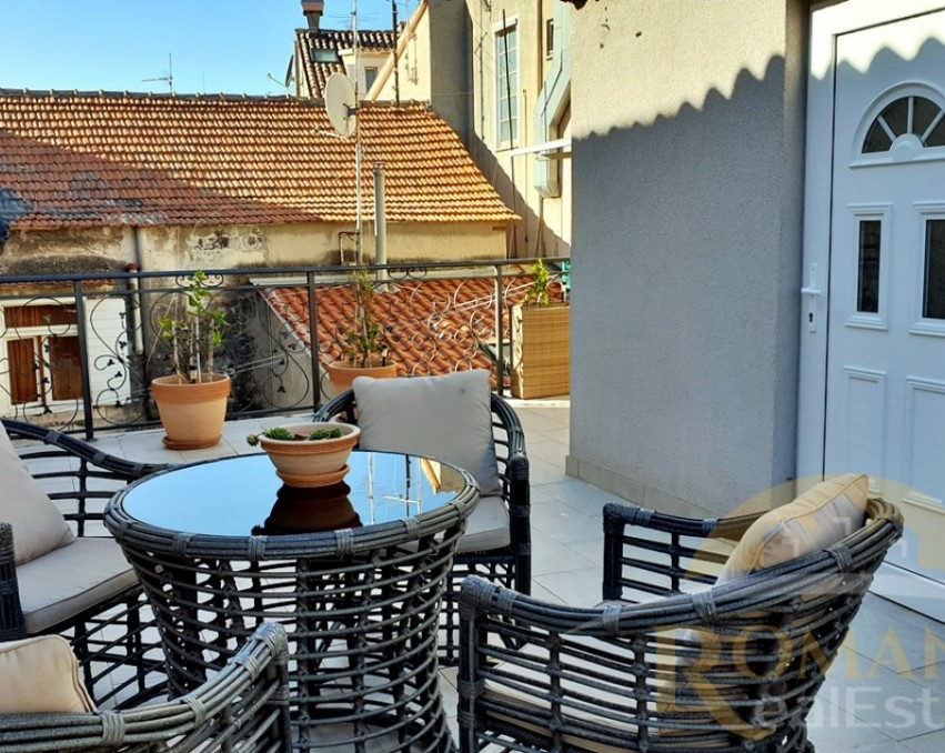 Two apartments old town Trogir - For sale