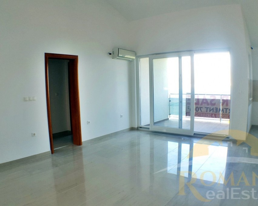 Apartman u Okrugu Donjem Čiovo | Drugi kat